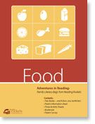 Reading Rockets' Family Literacy Bag on Food