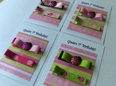 I will make cute roller skating clippies for Marisa's Birthday party favors!