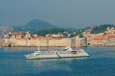 "We can help solve the, ""I need a vacation!!!"" problem every homeowner encounters midway through a renovation project...with a cruise for 2 along the coast of Croatia! Enter The Great TOH Giveaway daily for your chance to win"