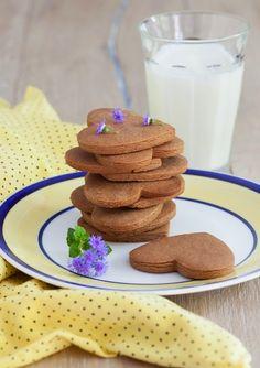 Peanut Butter Chocolate Cookies- Cooking Melangery