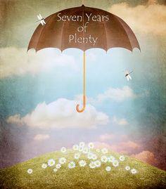 Seven years of plenty blog - emergency preparedness and food storage