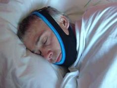 Snore chin strap is one of the best anti snoring device. Find out more about snore chin strap  where to buy this chin strap for snoring here.