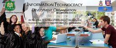 Information Technocracy Development Organization from Jaipur