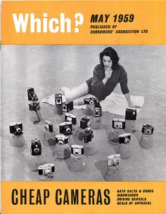 :: Which?, May 1959 ::