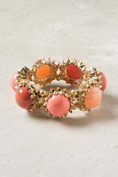 anthropologie vivi bracelet