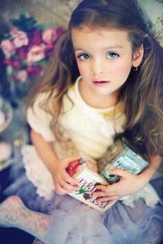 photographer Zhenia FOTOKOT  model Milana Kurnikova  Russia