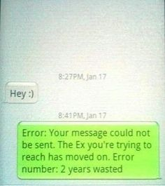 Rejecting Your Ex like a boss BAHAHAHA