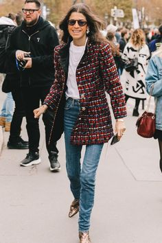 20 Fall Outfit Ideas You'll Want to Copy This Season