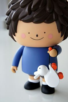 Ren got a new toy ... | Flickr - Photo Sharing!