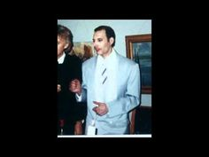 Freddie Mercury's Last Party 1990