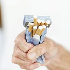Did you know that on average, adults who smoke cigarettes die 14 years earlier than nonsmokers?  And, that more deaths are caused each year by tobacco use than by all deaths from HIV, illegal drug use, alcohol use, motor vehicle injuries, suicides, and murders combined? (CDC.gov)  These are some good reasons to seriously think about taking steps towards quitting.