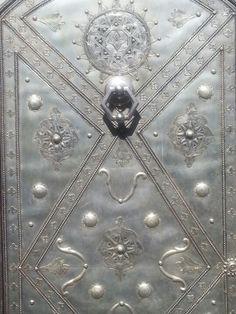 Door, , Marrakech