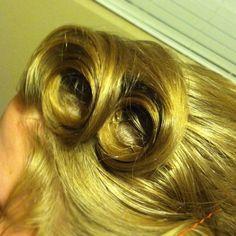 Apostolic/Pentecostal hair