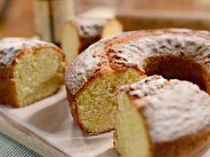 Recetas Mauricio Asta | Cake de naranja y oliva | Utilisima.com