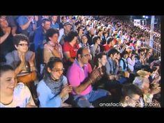 Anastacia & Il Volo [Live at Arena di Verona - Lo Spettacolo Sta per Ini...