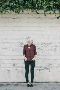 MADEWELL X KELLI MURRAY by Kelli Larson on Fashion Indie