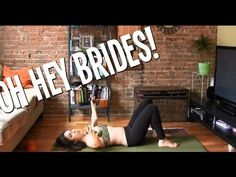 Wedding Arms Workout: for sexy toned arms (+playlist)This is a great workout for anyone, not just brides!