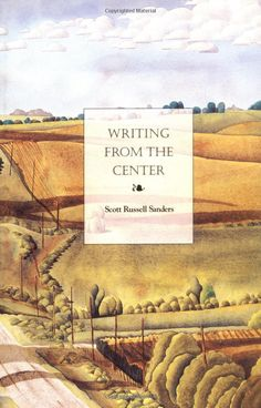 Noon Talk: Limestone Literature with Scott Russell Sanders: Calendar ...