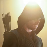 """Arrow"" on the CW Network"