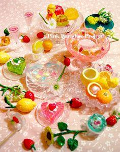 Pretty jello