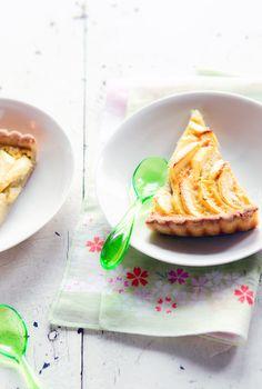 gluten free apple tart recipe