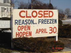 Taken at the Upper Peninsula Michigan