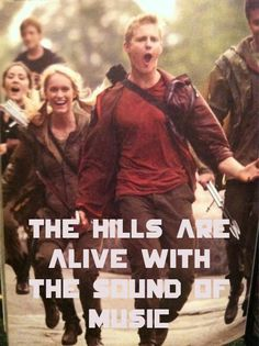 Even Cato knows the song!