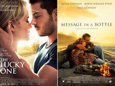 10 Ways to Spot a Nicholas Sparks Movie