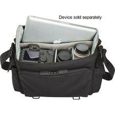 Lowepro - Urban Reporter 250 Camera Bag - Black -