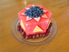 Six Healthy Birthday Cakes - Natural new age mum