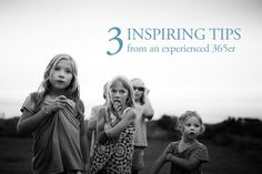 3 inspiring tips from an experienced 365er photo
