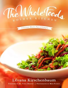 """Kid-Friendly Recipe: Chicken Vegetable Soup From """"The Whole Foods Kosher Kitchen"""""""