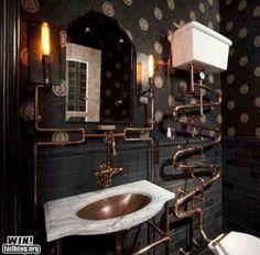 Cool Bathroom WIN