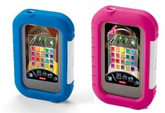 Now released Fisher-Price Kid-Tough® Apptivity™ Case - Compatible with all iPhones and 1st through 4th generation iPod touches.