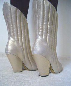 Boots by Irregular Choice