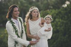 Tori Praver and Danny Fuller wedding.