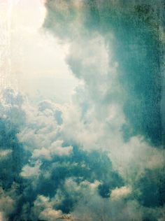 In the Clouds - Art Print by Kim Fearheiley Photography