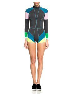 Cynthia Rowley - Cynthia Rowley for JCrew Wetsuit | Wetsuits by Cynthia Rowley