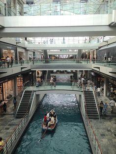 Shopping Within Mari