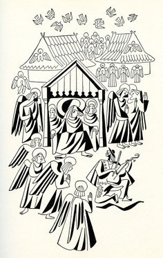 M. S. Nowicki, Living Traditions of the Land, 1949