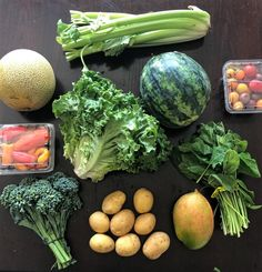 Fit Foodie: Farm Fre