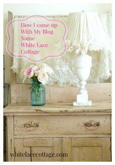 White Lace Cottage -