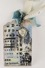 scrap atctagsbookmark, stamp spot