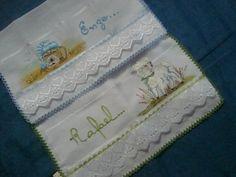toalha de boca/tecido fralda