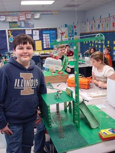 Mrs. Moye's Class: Search results for Leprechaun trap