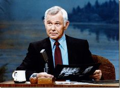 The Tonight Show with Johnny Carson (1962-1992)