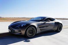 Aston 77