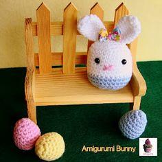 Free #Easter #Crochet Patterns