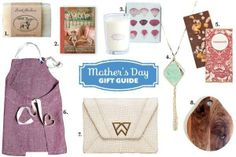 Southern-Made Gifts Perfect for Your Mom's Personality