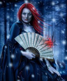 In The Darkest Night by EvanescentAngel666.deviantart.com on @deviantART